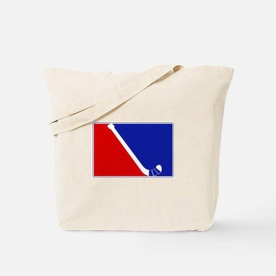 Major League Field Hockey Tote Bag