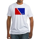 Major League Field Hockey Fitted T-Shirt