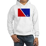 Major League Field Hockey Hooded Sweatshirt