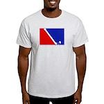 Major League Field Hockey Light T-Shirt