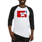 Major League Democrat Baseball Jersey