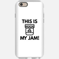 This Is My Jam! iPhone 6 Tough Case