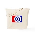 Major League Darts Tote Bag