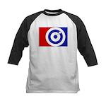 Major League Darts Kids Baseball Jersey