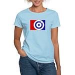 Major League Darts Women's Light T-Shirt