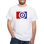 Major League Darts White T-Shirt