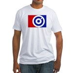 Major League Darts Fitted T-Shirt