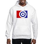 Major League Darts Hooded Sweatshirt