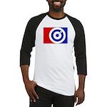 Major League Darts Baseball Jersey