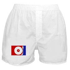 Major League DJ Boxer Shorts