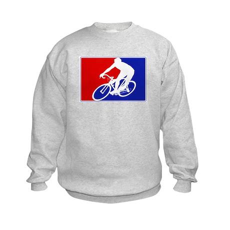 Major League Cycling Kids Sweatshirt