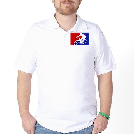 Major League Cycling Golf Shirt