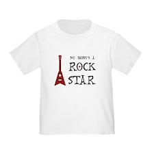Rock Star Daddy T
