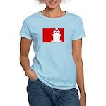 Major League Cruising Women's Light T-Shirt