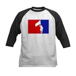 Major League Color-Guard Kids Baseball Jersey