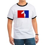 Major League Color-Guard Ringer T