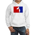 Major League Color-Guard Hooded Sweatshirt