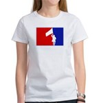 Major League Color-Guard Women's T-Shirt