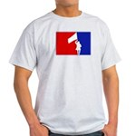 Major League Color-Guard Light T-Shirt