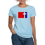 Major League Christianity Women's Light T-Shirt