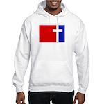 Major League Christianity Hooded Sweatshirt