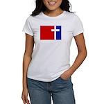 Major League Christianity Women's T-Shirt