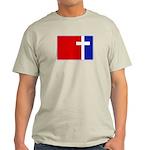 Major League Christianity Light T-Shirt