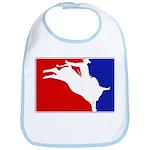 Major League Bullriding Bib