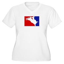 Major League Bullriding T-Shirt