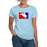 Major League Bullriding Women's Light T-Shirt