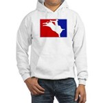 Major League Bullriding Hooded Sweatshirt