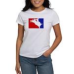 Major League Bullriding Women's T-Shirt