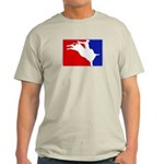 Major League Bullriding Light T-Shirt