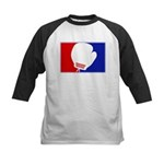 Major League Boxing  Kids Baseball Jersey