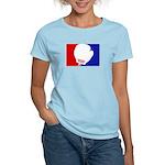 Major League Boxing  Women's Light T-Shirt