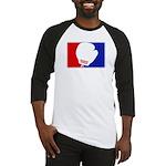 Major League Boxing  Baseball Jersey