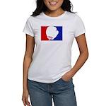 Major League Boxing Women's T-Shirt