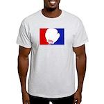 Major League Boxing  Light T-Shirt