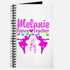 DANCE TEACHER Journal