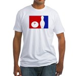 Major League Bowling Fitted T-Shirt