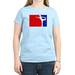 Major League Ballerina Women's Light T-Shirt