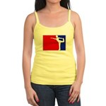 Major League Ballerina Jr. Spaghetti Tank