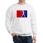 Major League Ballerina  Sweatshirt