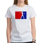 Major League Ballerina Women's T-Shirt