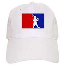 Major League Bagpipes Baseball Cap
