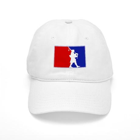 Major League Bagpipes Cap