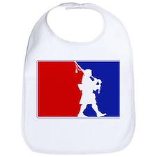 Major League Bagpipes Bib
