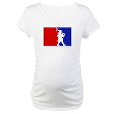 Major League Bagpipes Shirt