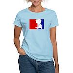 Major League BBQ Women's Light T-Shirt