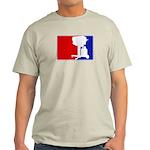 Major League BBQ Light T-Shirt
